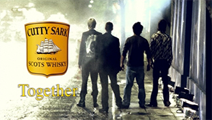 CUTTY SARK - The Band