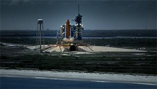 KIA - Raketenstart