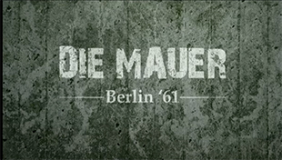 The Wall - Berlin 61
