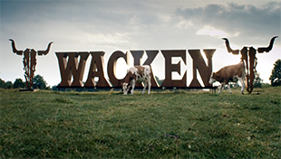 Wacken 3D - louder than hell